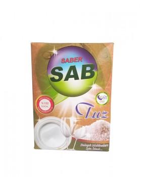 SAB-SABUNMATİK BULAŞIK TUZU(1.5kg)
