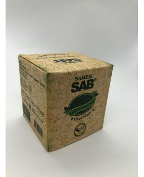 SAB-YEŞİL KÖY SABUNU(400 g)